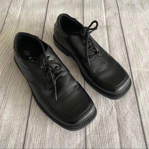 Black Dres shoes